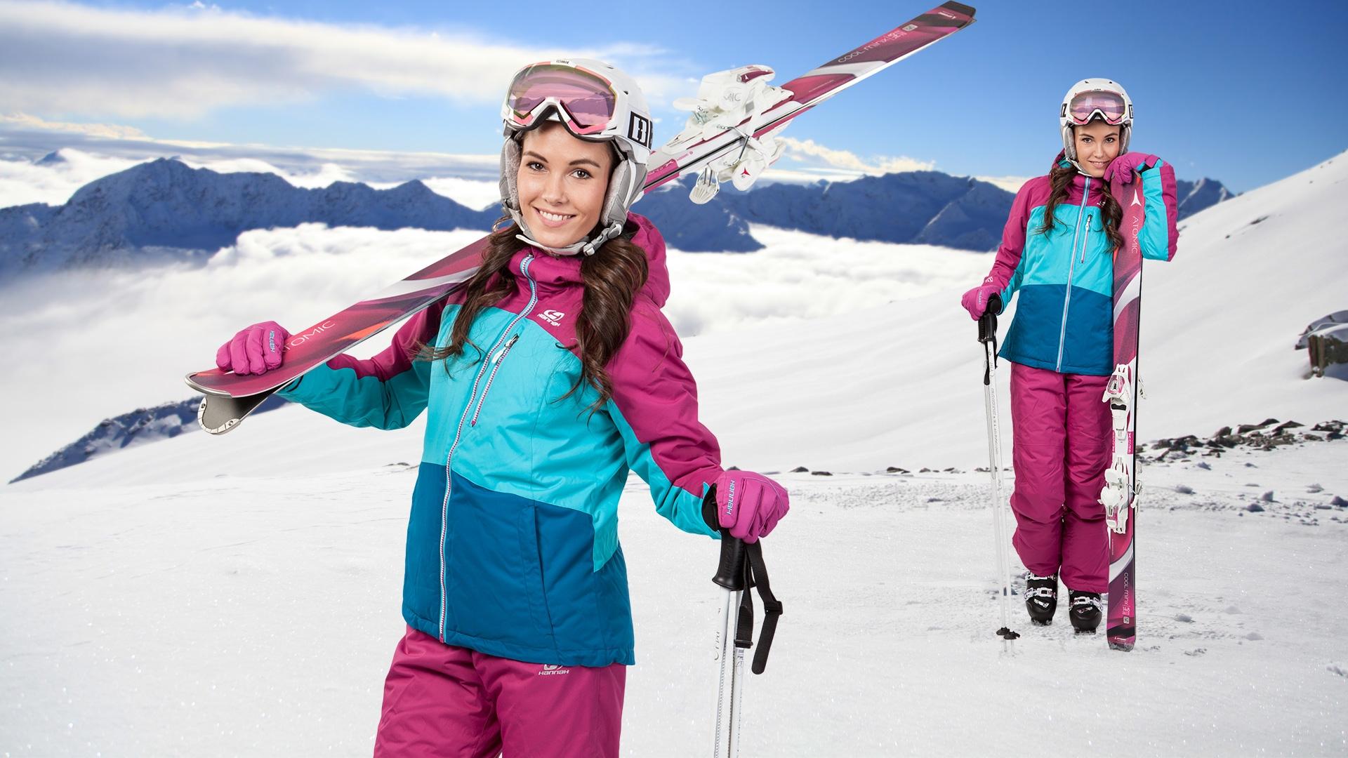 Dámsky lyžiarsky set Hannah