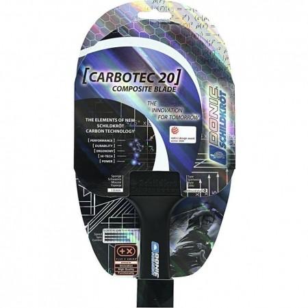 Raketa na stolný tenis - Donic CARBOTEC 20 - 2