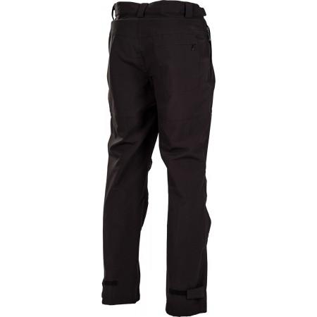 Pánske outdoorové nohavice - Hi-Tec TRAMAN SOFTSHELL PANTS LIGHT - 3