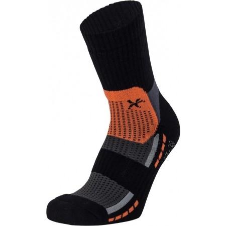 TEREKKING - Funkčné trekingové ponožky - Klimatex TEREKKING - 1