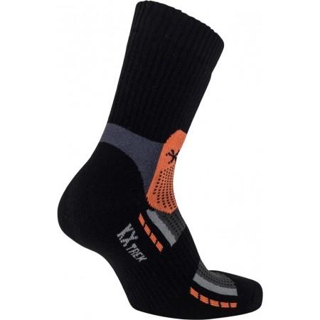 TEREKKING - Funkčné trekingové ponožky - Klimatex TEREKKING - 2