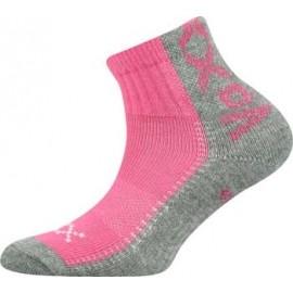 Boma REVOLTIK - Detské športové ponožky