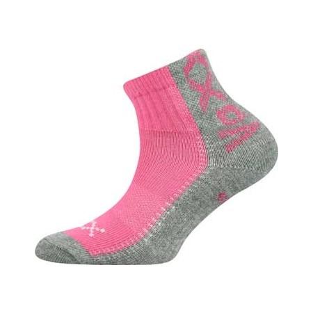REVOLTIK - Detské športové ponožky - Boma REVOLTIK