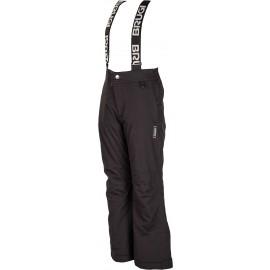 Brugi CHLAPČENSKÉ LYŽIARSKE NOHAVICE - Zimné chlapčenské nohavice