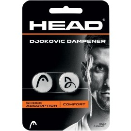 Head DJOKOVIC DAMPENER NEW - Vibrastop