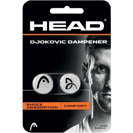 Vibrastop - Head DJOKOVIC DAMPENER NEW
