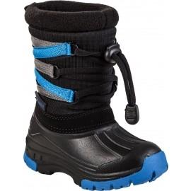 Junior League IDDUN - Detská zimná obuv