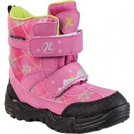 565ffcdc Junior League NORNY - Detská zimná obuv