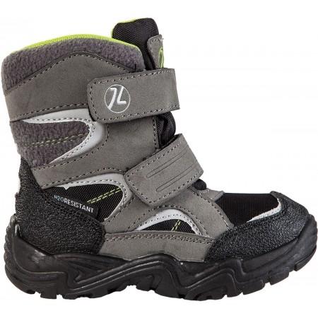 Detská zimná obuv - Junior League SIGYN - 2