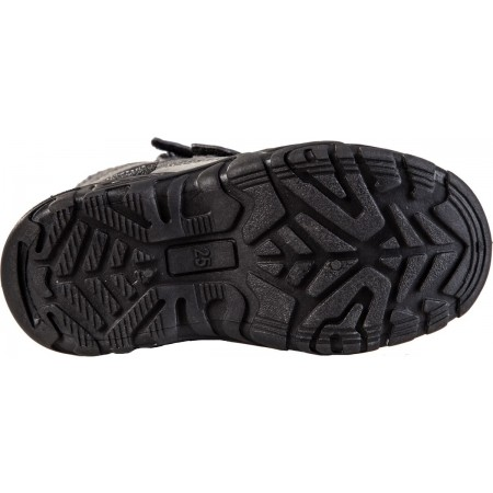 Detská zimná obuv - Junior League SIGYN - 3