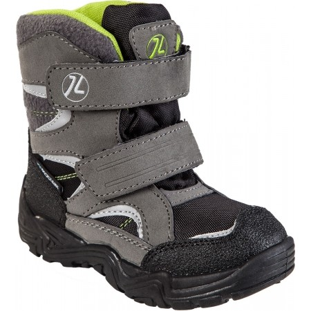 Detská zimná obuv - Junior League SIGYN - 1