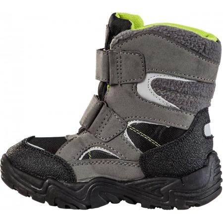 Detská zimná obuv - Junior League SIGYN - 4
