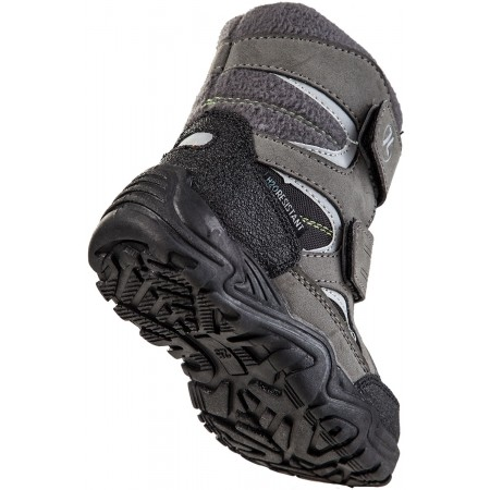 Detská zimná obuv - Junior League SIGYN - 5