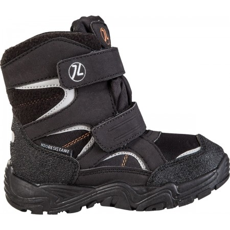 Detská zimná obuv - Junior League SIGYN - 7