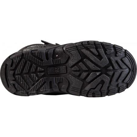 Detská zimná obuv - Junior League SIGYN - 8