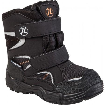 Detská zimná obuv - Junior League SIGYN - 6