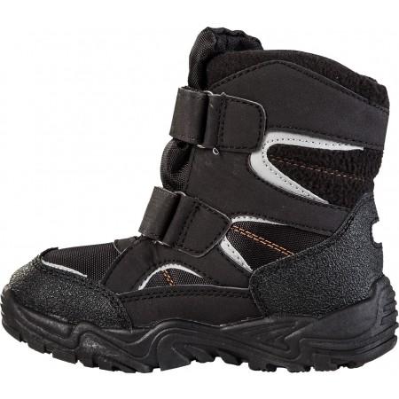 Detská zimná obuv - Junior League SIGYN - 9