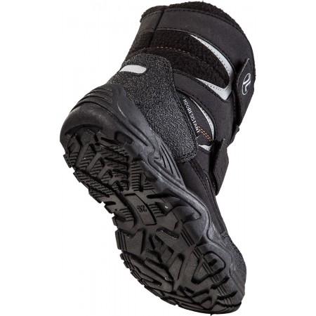 Detská zimná obuv - Junior League SIGYN - 10