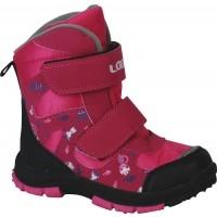 Loap ACHOS - Detská zimná obuv