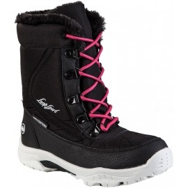 Loap ICE KID - Detská zimná obuv