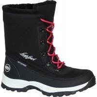 Loap ICE W - Dámska zimná obuv