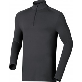 Odlo STAND-UP COLLAR L/S ZIP SILLIAN
