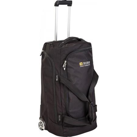 Cestovná taška na kolieskach - Crossroad TRACE90 - 1