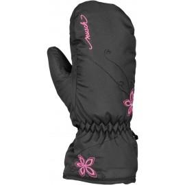 Reusch MARIA XT MITT - Detské lyžiarske rukavice
