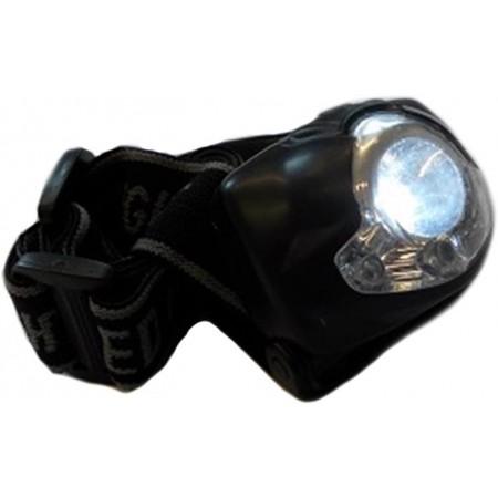 Čelové svetlo - Profilite HEAD-III