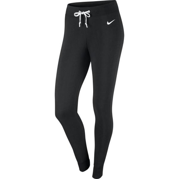 Nike CLUB PANT-TIGHT - Dámske tepláky