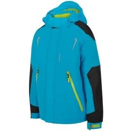 Lewro DIXON - Chlapčenská lyžiarska bunda