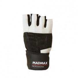 Nutrend MadMax PROFESSIONAL bielo-čierne L