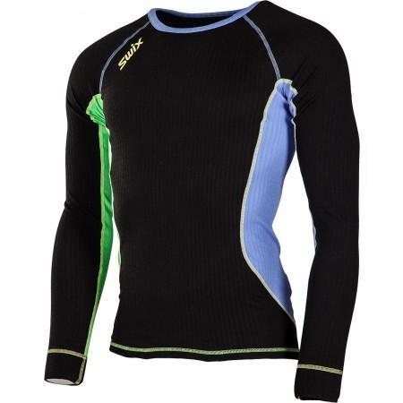 Funkčné tričko - Swix STARX BODYW LS MENS - 2