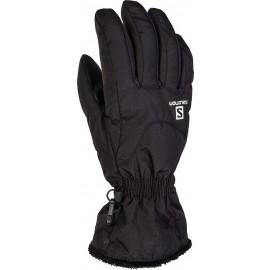 Salomon AMBER W - Dámske lyžiarske rukavice