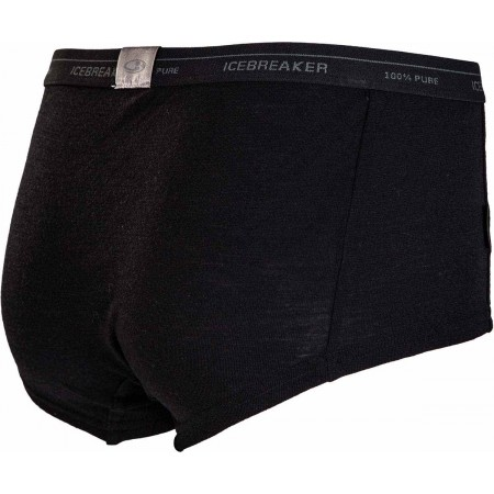 Detské spodné nohavice - Icebreaker WMNS EDAY BOYSHRT - 3