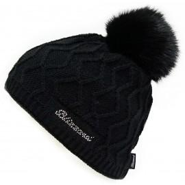 Blizzard RABBIT BLACK CAP W