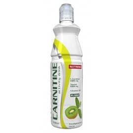 Nutrend CARNITINE ACTIVITY DRINK KIWI,EUKALYPTUS