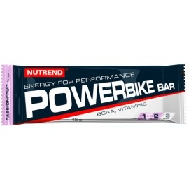 Nutrend POWER BIKE BAR FRUIT
