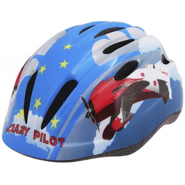 Etape REBEL - Detská cyklistická prilba