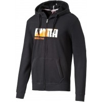 Puma FUN INJ HD SWEAT JKT TR