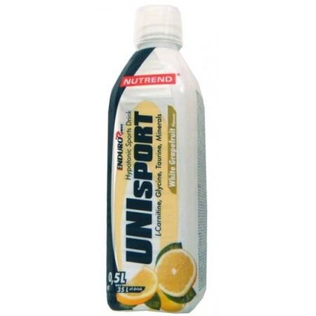 Športový nápoj - Nutrend UNISPORT BIELY GREP