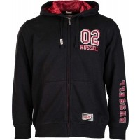 Russell Athletic V R HOODED FULL ZIP
