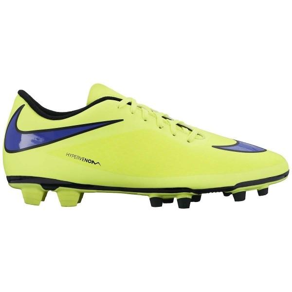 Nike HYPERVENOM PHADE FG - Pánske kopačky