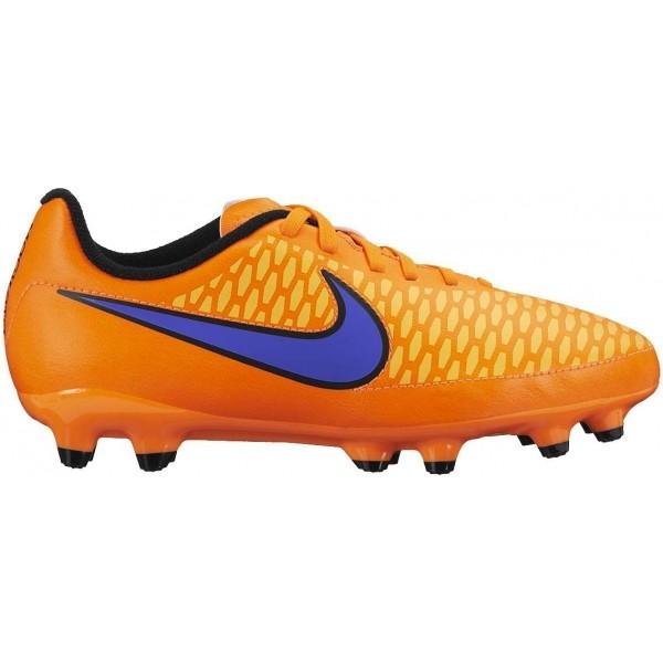 Nike JR MAGISTA ONDA FG - Detské kopačky