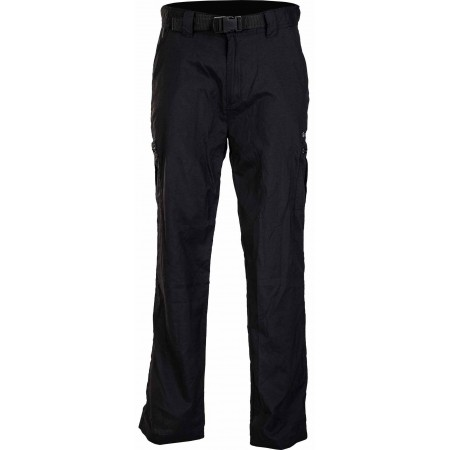 LOBAN OUTDOOR PANTS LIGHT - Pánske outdoorové nohavice - Hi-Tec LOBAN OUTDOOR PANTS LIGHT - 2