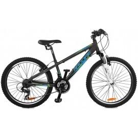 "Arcore DIRT RIDER 24 - Detský bicykel 24"""