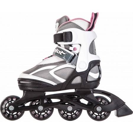 Dedské in-line korčule - Zealot Fastprincess - 3