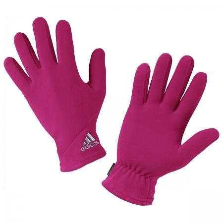 Dámske rukavice - adidas CW GLOWES