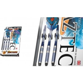 Harrows AZTEC SOFTIP DARTS 16G - Šípky