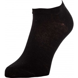 Russell Athletic NO SHOW SOCK 3 PÁRY